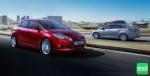 Định giá xe ôtô Ford Focus cũ chuẩn xác nhất qua mẹo dưới đây!