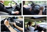 8 kinh nghiệm lái xe an toàn hay cho người mới lái