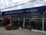 Ford Tây Ninh - Chi nhánh Bến Thành Ford - Đại lý bán xe ô tô Ford tại Tây Ninh