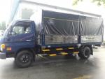 Đánh giá xe tải 8 tấn thùng dài Hyundai HD120SL
