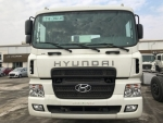Có nên mua xe tải nặng, đầu kéo Hyundai không?