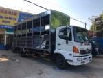 Cập nhật bảng giá mới nhất xe tải Hino 3,5 tấn (WU352L-NKMQHD3), trên thị trường