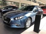 Tổng hợp đại lý Mazda trên toàn quốc