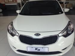 Mua Kia K3 cũ: kinh nghiệm vàng cho người mua xe cũ