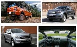 Kinh nghiệm mua bán tải Ford Ranger 2016 nhanh chóng, được giá