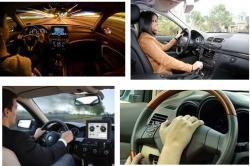 Mẹo lái xe ô tô an toàn cho tài mới cực hay, cực thú vị