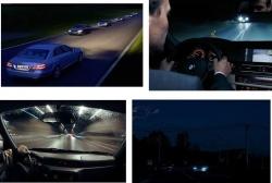 Kỹ năng lái xe ban đêm tỉnh táo, an toàn