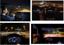 6 bí quyết lái xe ban đêm cần nhớ