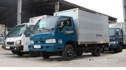 Giá xe tải Kia 1 tấn bao nhiêu?