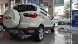 Giá bán xe ô tô Ford mới nhất