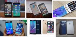 Có nên mua Note 5 xách tay 99% hay iPhone 6s cũ giá rẻ  không?