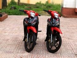 Kinh nghiệm mua bán xe máy Yamaha Sirius Fi nhanh chóng, hiệu quả
