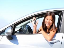Kinh nghiệm chọn mua chiếc xe ô tô đầu tiên