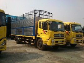 Một số kinh nghiệm mua xe tải nhanh với giá tốt