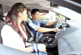 Kinh nghiệm lái xe an toàn nên ghi nhớ