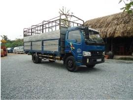 Các yếu tố cần biết khi mua xe tải thùng cũ