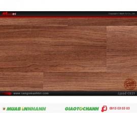 Sàn gỗ Malaysia Janmi - Công ty Sàn gỗ Mạnh Trí