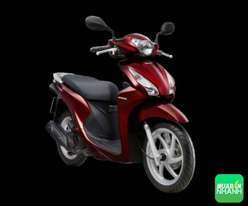 Trung tâm xe máy đánh giá  Honda Vision 2016, 65, Minh Thiện, Mua Bán Xe Nhanh, 04/05/2016 11:33:32