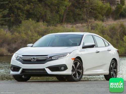 Xe hơi ôtô Honda
