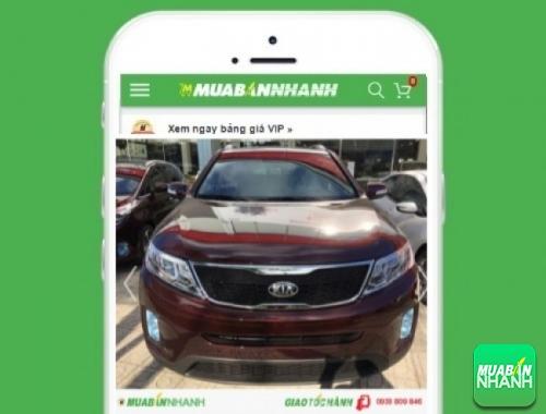 Giá xe Kia New Sorento DMT 2.2, 88, Minh Thiện, Mua Bán Xe Nhanh, 07/07/2016 10:03:09