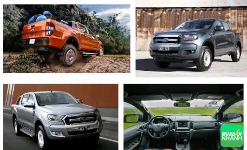 Kinh nghiệm mua bán tải Ford Ranger 2016 nhanh chóng, được giá, 98, Uyên Vũ, Mua Bán Xe Nhanh, 20/12/2016 09:41:42
