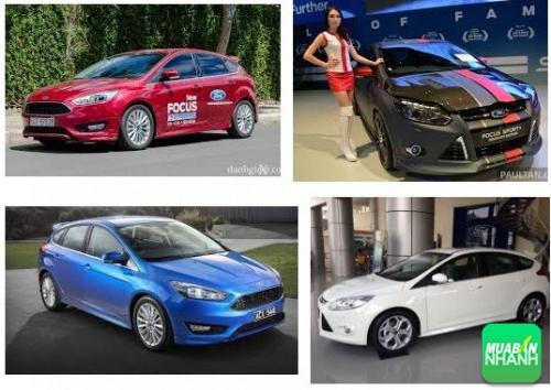 Trải nghiệm cuộc sống với Ford Focus S (Sport+), 103, Mai Tâm, Mua Bán Xe Nhanh, 04/01/2017 11:39:49