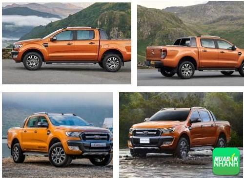 Xe bán tải Ford Ranger 2017, kinh nghiệm đi đường tránh bị phạt oan, 114, Mai Tâm, Mua Bán Xe Nhanh, 05/01/2017 13:07:54