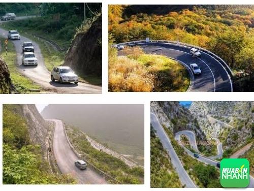 Kinh nghiệm lái xe đổ đèo, xuống dốc an toàn, 118, Mai Tâm, Mua Bán Xe Nhanh, 05/01/2017 14:01:16