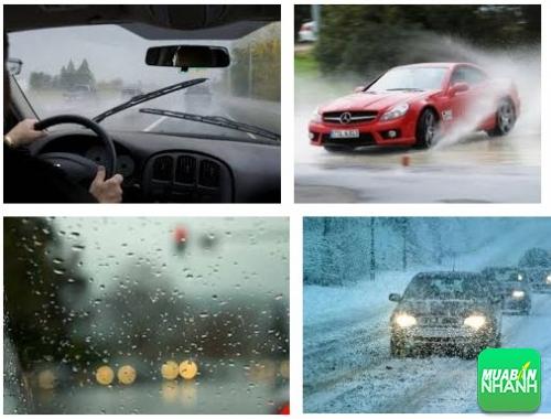 Kinh nghiệm lái xe an toàn trong trời mưa, 126, Mai Tâm, Mua Bán Xe Nhanh, 06/01/2017 09:26:43