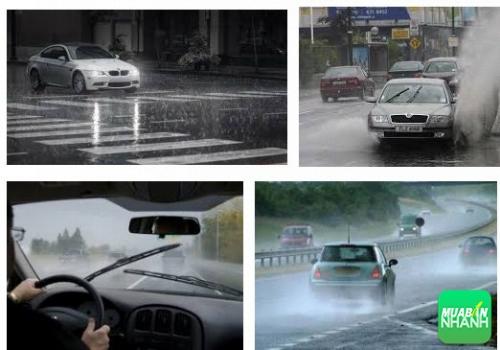 Kinh nghiệm lái xe an toàn trên đường trơn trượt, 132, Mai Tâm, Mua Bán Xe Nhanh, 06/01/2017 10:57:55