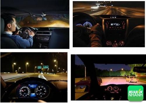 6 bí quyết lái xe ban đêm cần nhớ, 135, Mai Tâm, Mua Bán Xe Nhanh, 06/01/2017 13:23:45