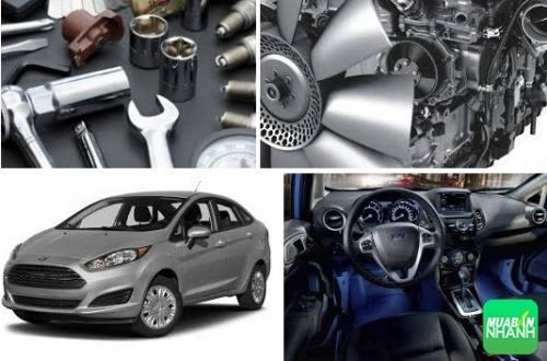 Mua phụ tùng xe Ford Fiesta TPHCM, 156, Mai Tâm, Mua Bán Xe Nhanh, 06/10/2017 16:55:40