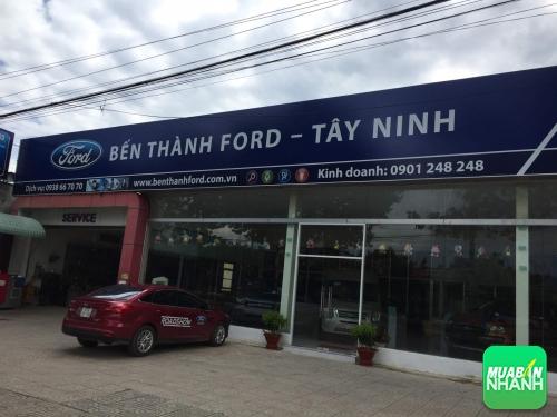 Ford Tây Ninh - Chi nhánh Bến Thành Ford - Đại lý bán xe ô tô Ford tại Tây Ninh, 157, Huyền Nguyễn, Mua Bán Xe Nhanh, 06/10/2017 16:57:40