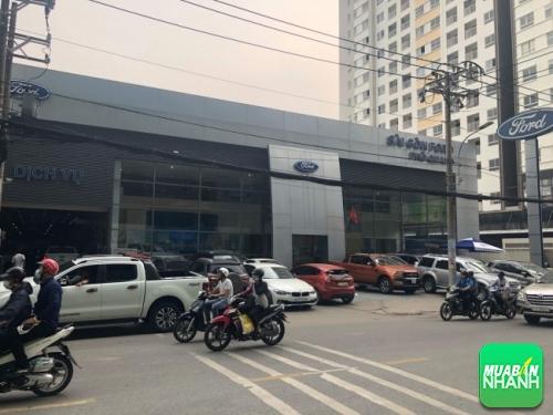 Sài Gòn Ford - Phổ Quang, Phổ Quang, Phường 2, Hồ Chí Minh, 158, Mãnh Nhi, Mua Bán Xe Nhanh, 07/11/2017 14:36:31