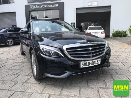 Mua bán xe Mercedes C250 cũ tại TPHCM ở đâu?, 162, Mãnh Nhi, Mua Bán Xe Nhanh, 12/07/2018 11:43:11