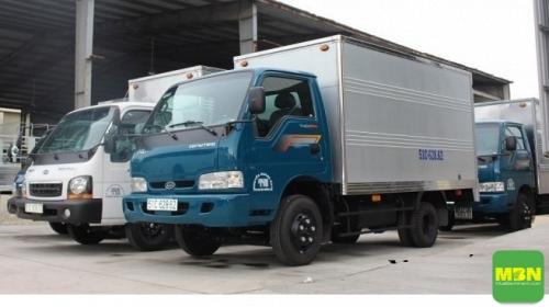 Giá xe tải Kia 1 tấn bao nhiêu?, 166, Ngọc Diệp, Mua Bán Xe Nhanh, 23/08/2018 15:59:57