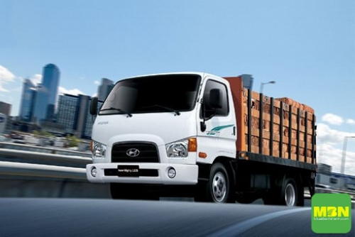 Chi tiết thông số kỹ thuật xe tải Hyundai Mighty 110s, 169, Ngọc Diệp, Mua Bán Xe Nhanh, 29/09/2018 08:32:24