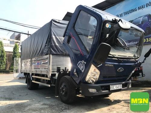 Chi tiết đánh giá xe tải 2.5 tấn Hyundai iz65, 172, Ngọc Diệp, Mua Bán Xe Nhanh, 10/10/2018 16:29:07