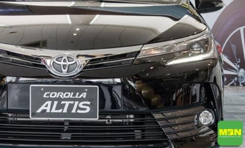 Tại sao nên mua ngay một chiếc xe Toyota Altis 2019, 173, Ngọc Diệp, Mua Bán Xe Nhanh, 15/10/2018 13:50:41