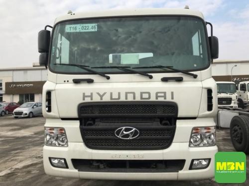 Có nên mua xe tải nặng, đầu kéo Hyundai không?, 179, Ngọc Diệp, Mua Bán Xe Nhanh, 24/04/2019 13:44:16