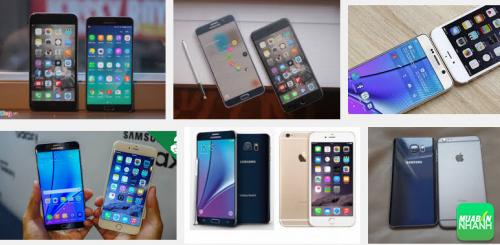 Có nên mua Note 5 xách tay 99% hay iPhone 6s cũ giá rẻ  không?, 94, Minh Thiện, Mua Bán Xe Nhanh, 07/10/2016 10:12:28