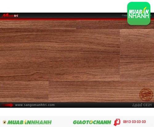 Sàn gỗ Malaysia Janmi - Công ty Sàn gỗ Mạnh Trí, 26, Võ Thiện By, Mua Bán Xe Nhanh, 17/02/2016 23:40:53