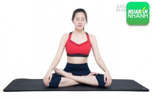 Yoga giảm cân, 30, Võ Thiện By, Mua Bán Xe Nhanh, 17/02/2016 23:39:13